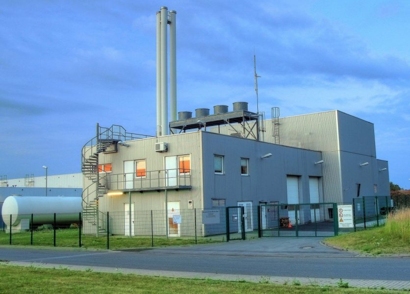Biomass Heating Power Plant 910240 1920